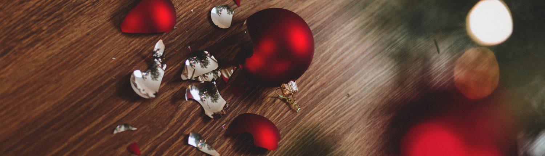 Jõuluehted puu